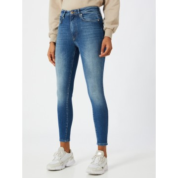 ONLY Jeans 'Becks' in blau
