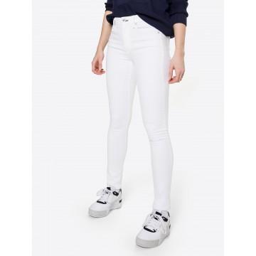 rag & bone Jeans in weiß