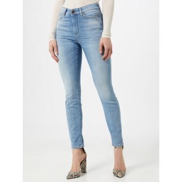 Weekend Max Mara Jeans 'TENACE' in blue denim