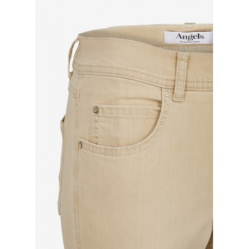 Angels Jeans 'Ornella' in sand