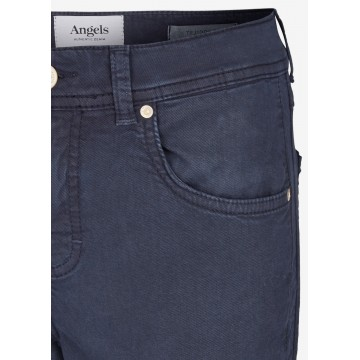 Angels Jeans 'Ornella Sparkle' in nachtblau
