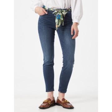 BRAX Jeans 'Shakira' in blue denim