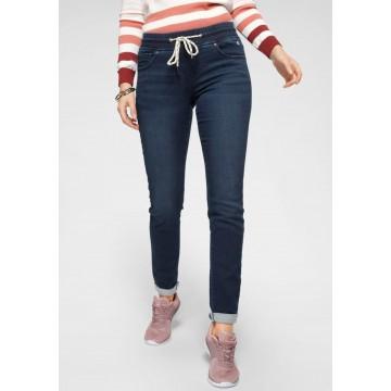 KangaROOS Jeans in dunkelblau