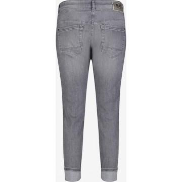 MAC Jeans in grey denim