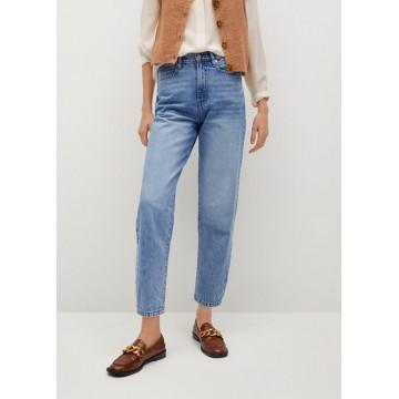 MANGO Jeans in blau