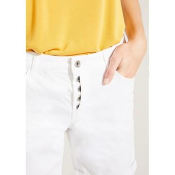 COMMA Shorts in mischfarben