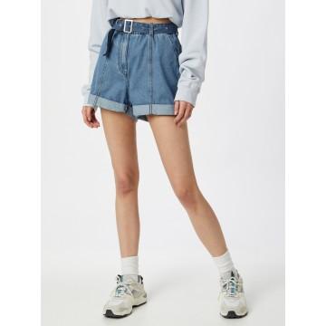 JDY Jeans 'ATHENA' in blue denim