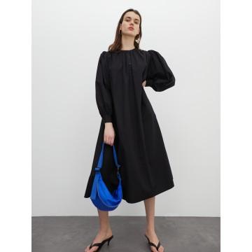 EDITED Kleid 'Zilan' in schwarz