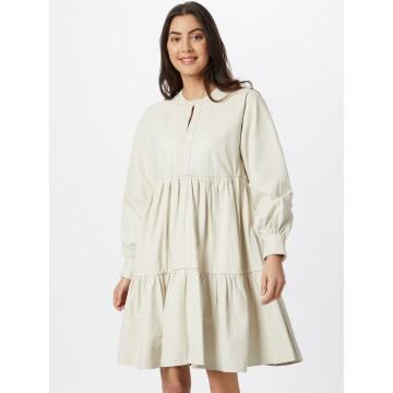 Ibana Kleid 'Debbie' in naturweiß