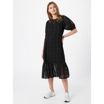 SELECTED FEMME Kleid 'Bianca' in schwarz