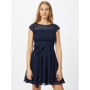 SWING Kleid in dunkelblau