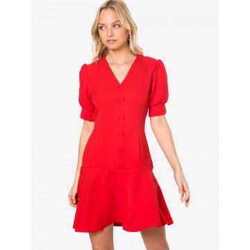 Trendyol Kleid in rot