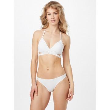 ABOUT YOU Bikini 'Lotta' in weiß