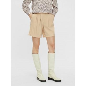 PIECES Shorts in beige