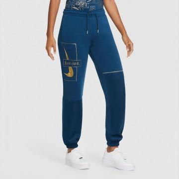 Nike Sportswear Sweathose 'NSW' in blau