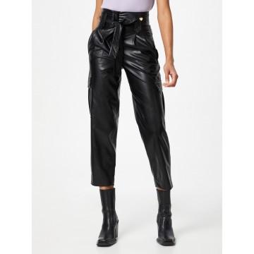 Twinset Hose in schwarz
