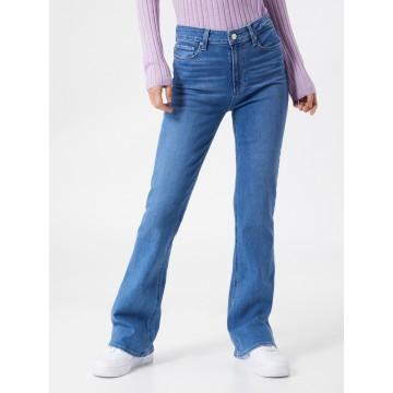 PAIGE Jeans in blue denim