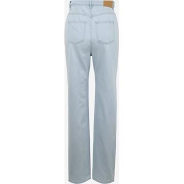 Noisy May (Tall) Jeans 'BROOKE' in hellblau