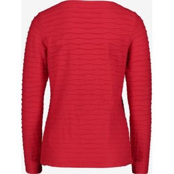 Betty Barclay Shirt in rot