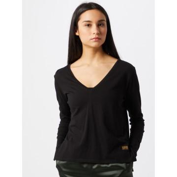 G-Star RAW Shirt in schwarz