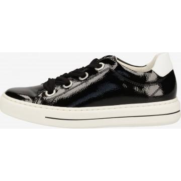 ARA Sneaker in schwarz