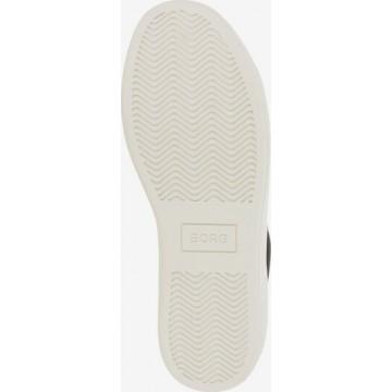 BJÖRN BORG Sneaker 'T1620 CLS' in gold / schwarz
