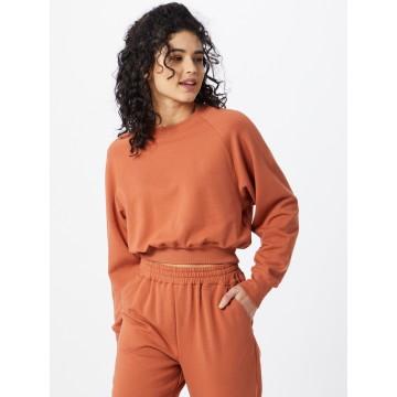 ABOUT YOU Sweatshirt 'Marin' in braun