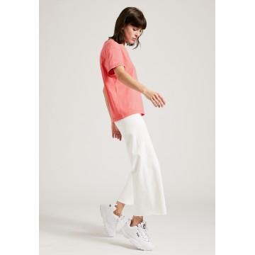 PHYNE T-Shirt in rosé