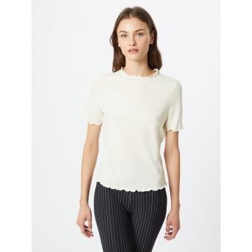 VERO MODA T-Shirt 'Brea' in weiß