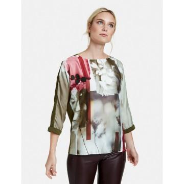 TAIFUN Shirt in mischfarben